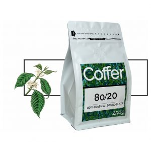 Coffer 80/20