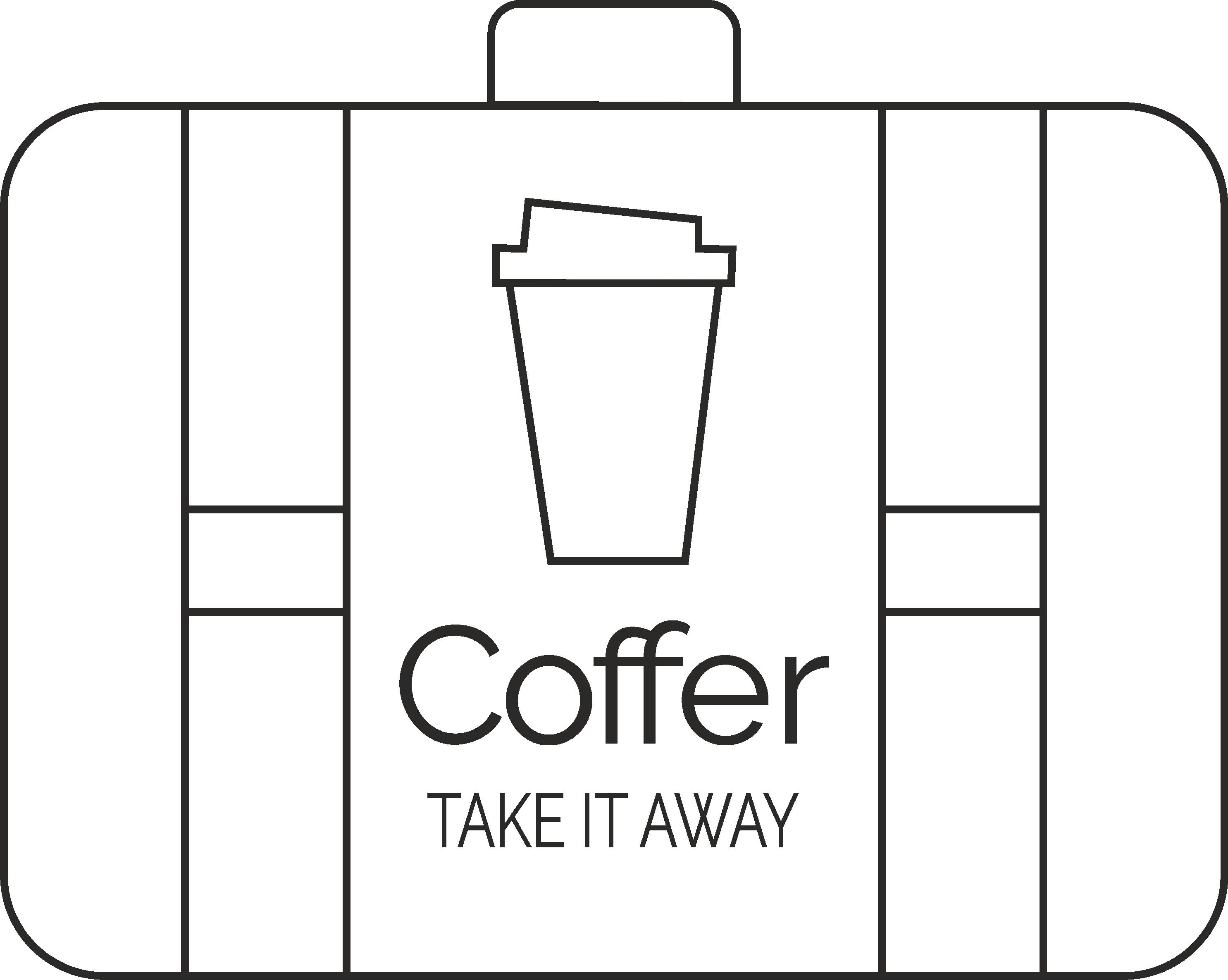 Coffer szemes és kapszulás kávék