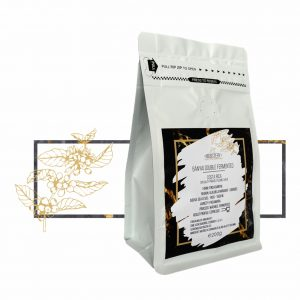 Mobstery Bányai Double Fermented Specialty Coffee – 100% Arabica -200g