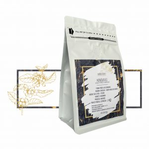 Mobstery Honduras Specialty Coffee – 100% arabica – 200g