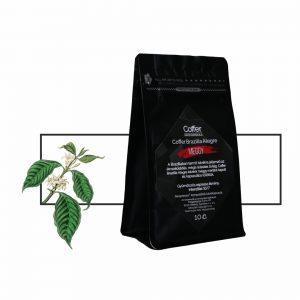 Coffer Brazília Meggy ízesítésű kávé kapszula